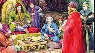 Узбек хан основатель узбекской нации. Роль Узбекхана в российской истории
