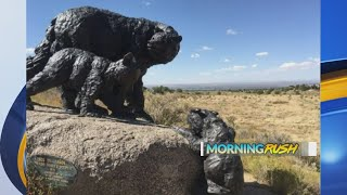 City proposes new Bear Canyon Open Space plan