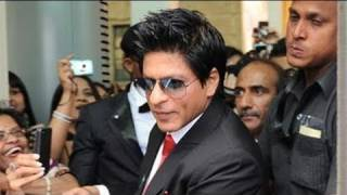The madness of Shah Rukh Khan