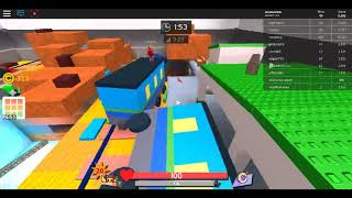 3 rounds in 1 video// aka VCG at RoBlox