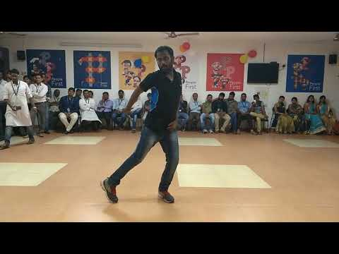 First American India, HYD-  (Cultural Events : 27th- Sep-2017)