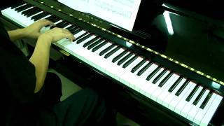First Lessons in Bach Book 1 No.12 Bourree BWV996 Suite in E Minor 布雷舞曲