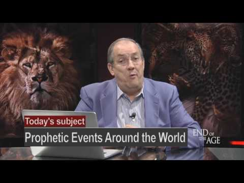 Obama Hands Syria Over to Putin | Endtime Ministries with Irvin Baxter