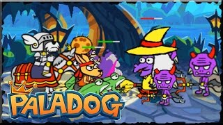 Paladog Chapter 1 Game Walkthrough