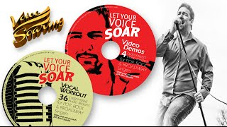introducing the let your voice soar instructional singing program