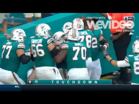 Deanna King - VIDEO: Dolphins Game-Winning Play Against Patriots Set to Titanic Music