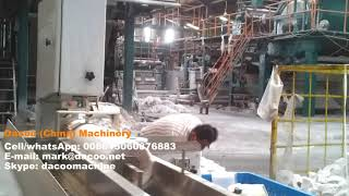 Automatic Band Saw Cutter Machines for Jumbo Toilet Tissue & Hand Towel Roll ( TZ-JRT-18 )