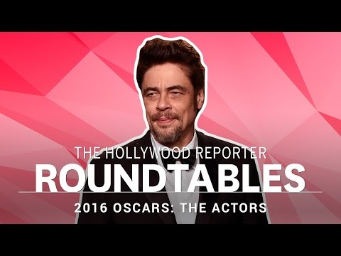 Benicio Del Toro Almost Changed His Name For Hollywood
