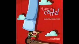 Canção Girassol - Histórias de Cantar.wmv