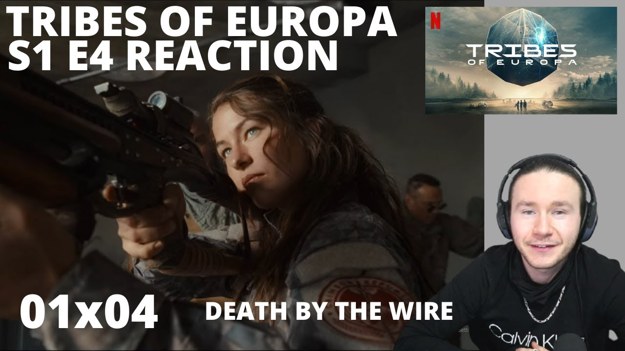 Download TRIBES OF EUROPA S1 E4 CHAPTER 4 DEATH BY THE WIRE 1x4 SEASON 1 EPISODE 4 GERMAN TV NETFLIX