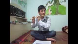 Tình đất - Hướng dẫn thổi sáo Cao Trí Minh