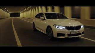 BMW: Наталья и Мурад Османн