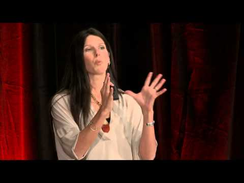 Finding what feeds you: Melissa Sweet at TEDxFiDiWomen