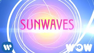 Slider & Magnit feat. Radio Killer - Sunwaves (Official lyric video) Премьера на WOW TV
