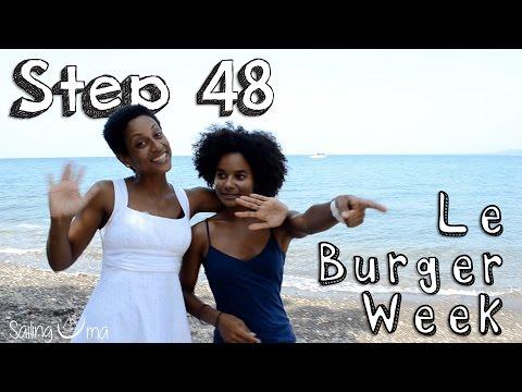 Le Burger Week — Sailing Uma [Step 48]