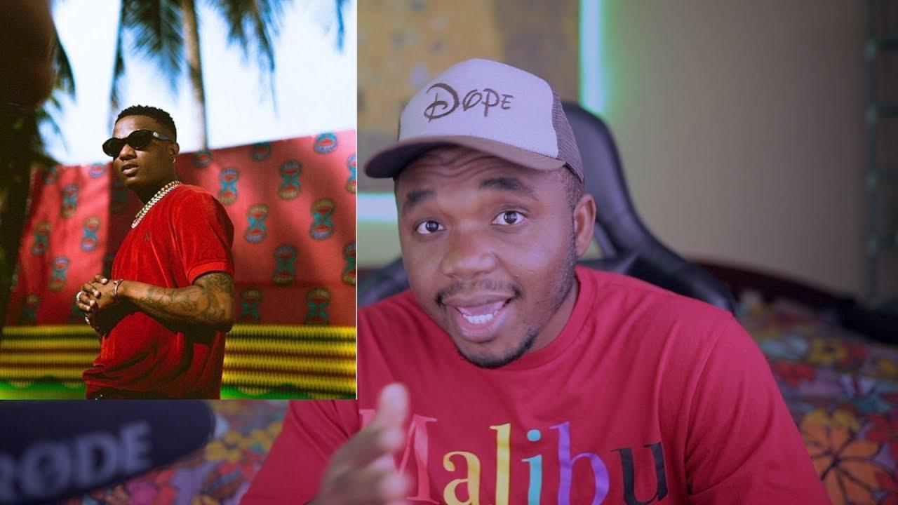 Download Wizkid Needs To Improve X Who Advises Buhari X Between Zlatan & A Fan