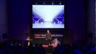 Marcio Kogan at TEDxAvNaçõesUnidas