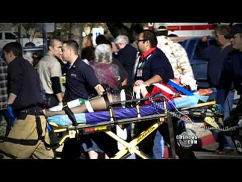 Hero Intern Talks Tucson Tragedy