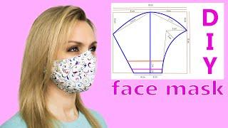 Padrão de Máscara Facial