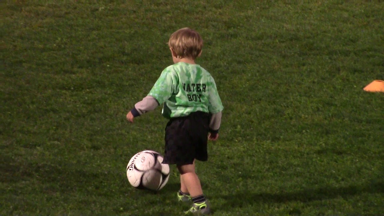 Future of Chazy Soccer  9-26-18