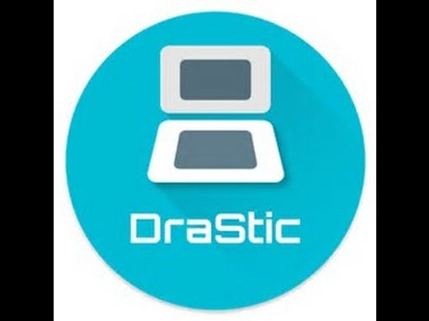 drastic ds emulator apk for iphone