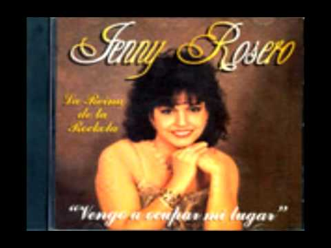 LA GUAYABITA - JENNY ROSERO - LA GUAYABITA (ME DAS PENA - BOLERO)