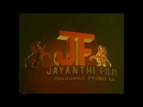 Jayanthi films logo - Tamil movie company logo