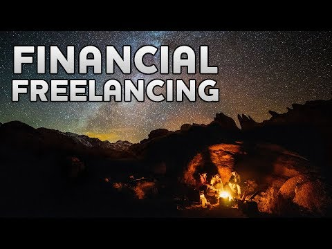 MONEY INCOME And PROFIT FINANCIAL FREELANCING How To Use Your SKILLS CREATE MONEY/ESCAPE VELOCITY