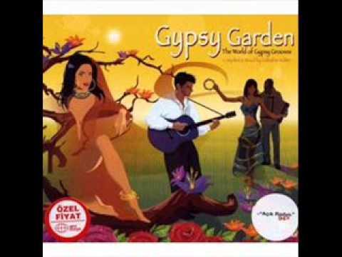 Gypsy Garden ( Flying Romani)
