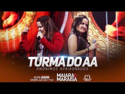 DjBatata CWB - Turma do AA - Maiara e Maraisa (Reegaeton Remix)