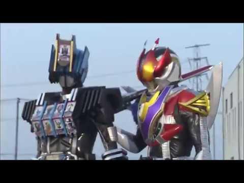 Kamen Rider Den O Final Trilogy Special Edition Trailer