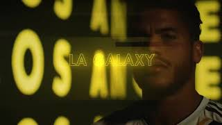 GET HYPED! The LA Galaxy's pre-game in-stadium hype video