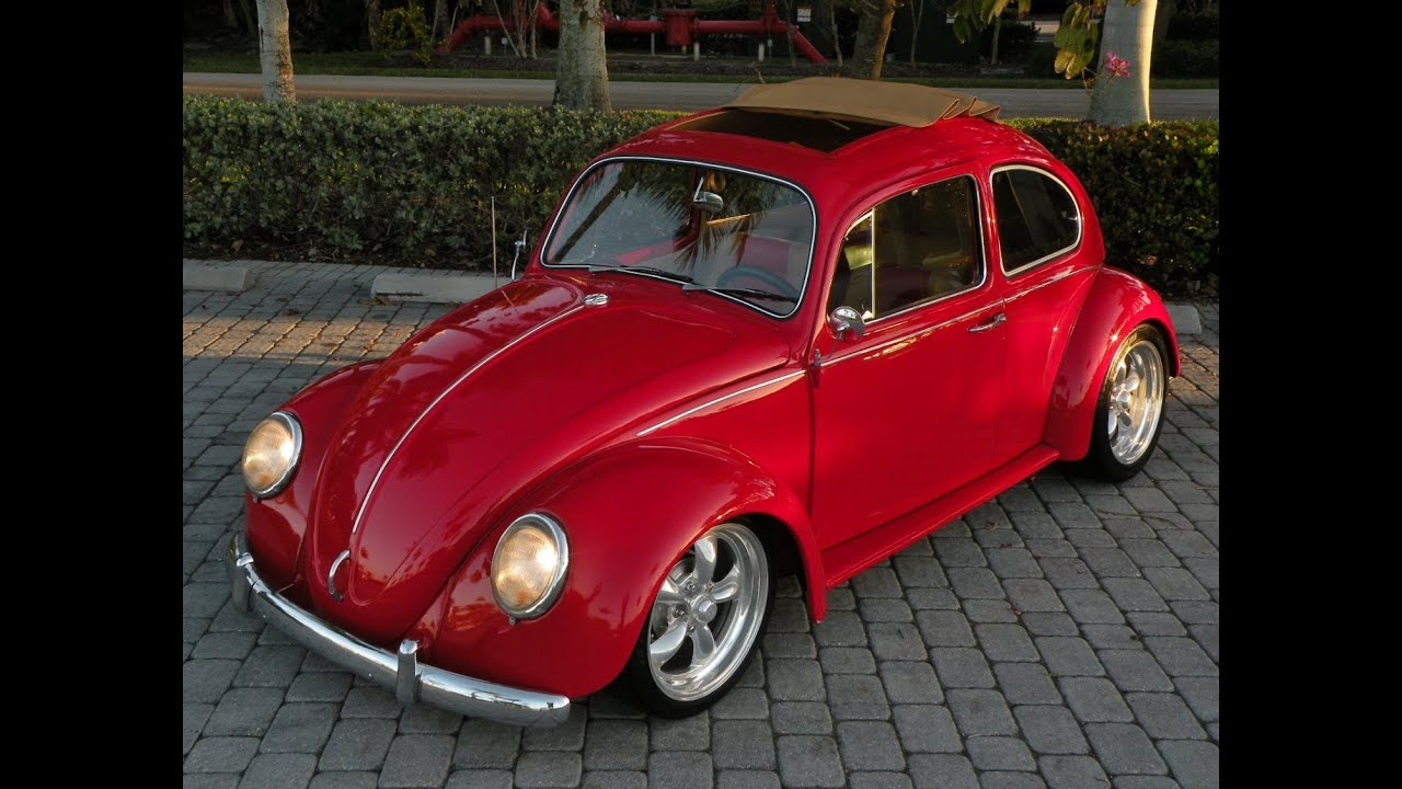fully restored vw bug which do you prefer volkswagen game. Black Bedroom Furniture Sets. Home Design Ideas
