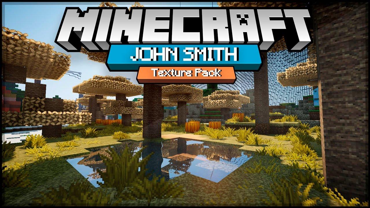 john smith 1.12