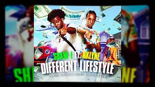 Shane e ft Nkyne (Different Lifestyle) Official Audio December 2018