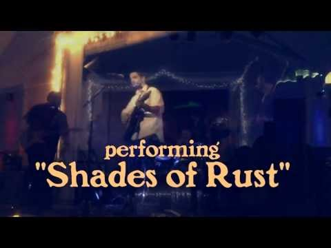 Shades of Rust (live)