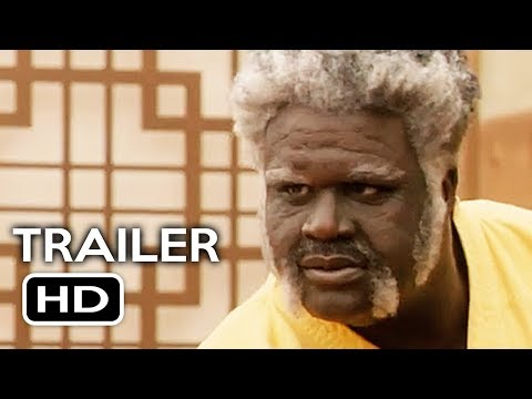 Uncle Drew Official Trailer #2 (2018) Shaquille O'Neal, Kyrie Irving Comedy Movie HD