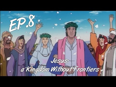 THE WEDDING AT CANA - Jesus: a Kingdom Without Frontiers, ep. 8 - EN