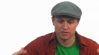 Ryan Montbleau Chords Conversations Pt 1 Of 3