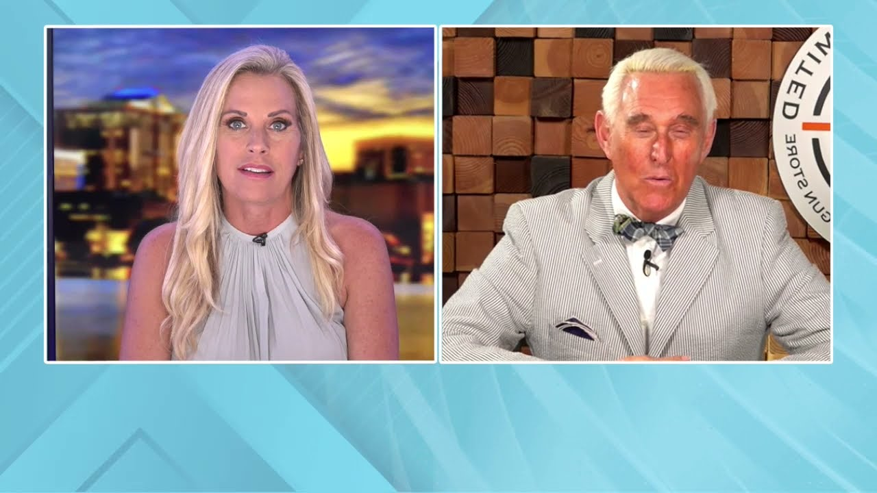 In The Liberal Media Witch-Hunt, The Click Bait Is Roger Stone