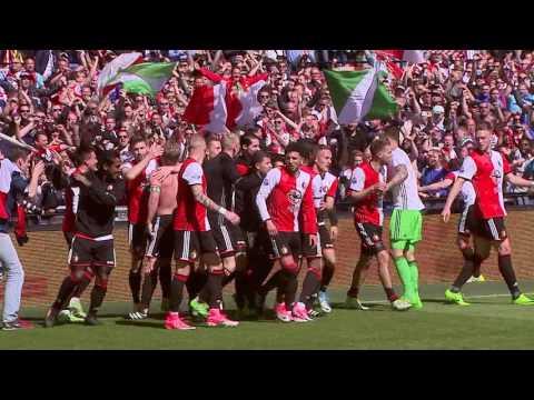 Feyenoord - Heracles | 3-0 Dirk Kuyt