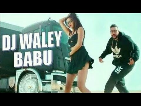 DJ Wale Babu Instrumental Song