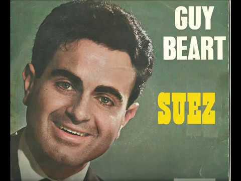 GUY BEART  Suez
