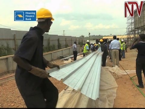 Iron sheets manufacturers worry of over supply as new players join industry