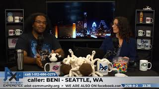 How to Spread Atheism in Africa | Beni - Seattle, WA | Atheist Experience 22.35