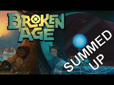 Broken Age | Summed Up (Story Summary)