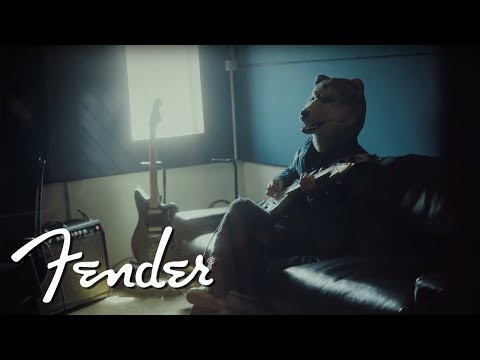 Man With A Mission | Feedback: Episode 6 | Fender