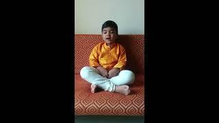 Download Hindi Video Songs - Mann Mandira cover by Aarav