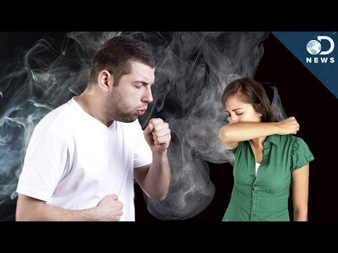 Is Marijuana Smoke Healthier Than Tobacco Smoke?
