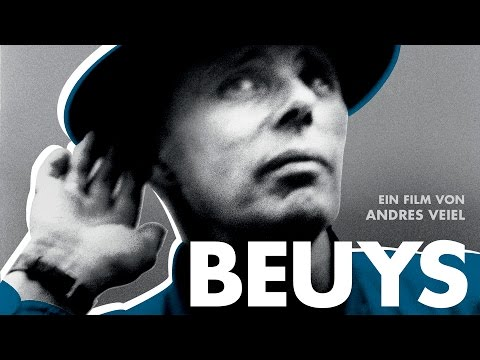 BEUYS (Offizieller Trailer)